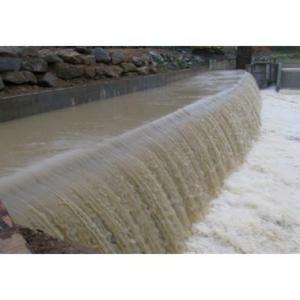 Estudo hidrológico