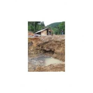 Implantação de usinas hidrelétricas