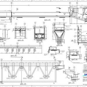 Projeto de hidrelétrica