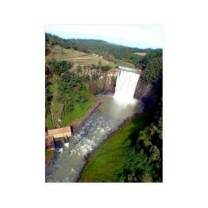 Valor de usina hidrelétrica