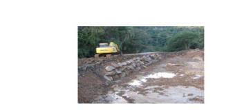 Gestão de segurança de barragens