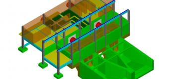 Projeto básico para contratação de serviços de engenharia