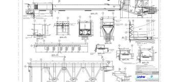 Projeto de mini hidrelétrica