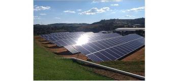 Projeto de rede de distribuição de energia elétrica